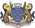 Coat of arms of Port Louis.jpg