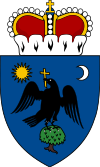 Coat of arms of Wallachia.svg