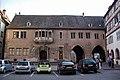 Colmar - Ancien corps de garde - 2009-05-25 MG 4573.jpg