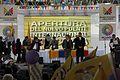 Colombia, Apertura del nuevo puente internacional de Rumichaca. (11058438235).jpg