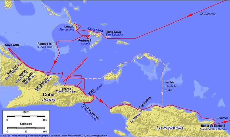 File:Columbus first voyage es.jpg