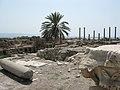 Columns at Al Mina site, Tyre, Lebanon.jpg