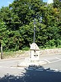 Combined lamp, trough and drinking fountain - geograph.org.uk - 2039684.jpg