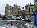 Coming into Stirling city centre - geograph.org.uk - 1727173.jpg