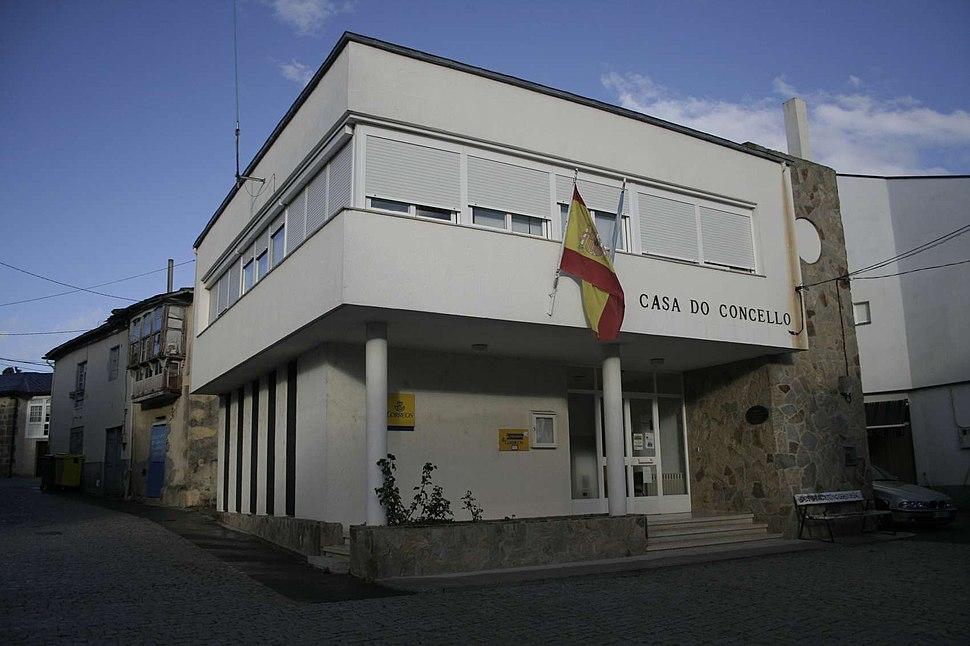 Concello de Larouco