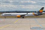 Condor, D-ABOC, Boeing 757-330 (20343944702).jpg