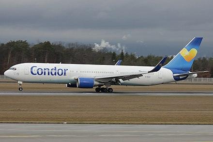 Sitze 767 xl condor Review: Condor