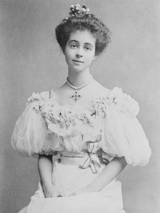 Consuelo Vanderbilt 2