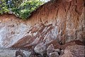 Continued Erosion of Red Cliffs of Scarborough-4 (35533009191).jpg