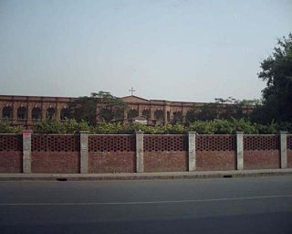 Convent of Jesus and Mary, Lahore State-owned, missionary-run public school in Lahore, Punjab, Pakistan