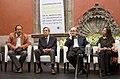 Conversando con Salman Rushdie, Museo de la Ciudad de Mexico (15265498498).jpg