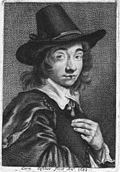Cornelis Visscher (circa 1628/1629–1658)