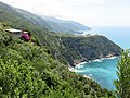 Corniglia seen from Vernazza 1.jpg
