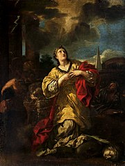 Martyrdom of Saint Martina
