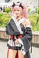 Cosplayer of Krul Tepes at FF34 20190728a.jpg