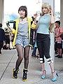 Cosplayers of Yang Yumo and Le Viada 20190728 01.jpg