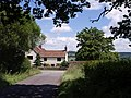 Cottage at Clayhanger Common - geograph.org.uk - 480813.jpg