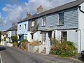Cottages at East Allington - geograph.org.uk - 210880.jpg