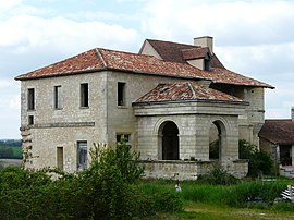 Chateau of Rolphie