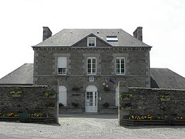 Courtils (50) Mairie.jpg