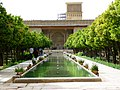 Courtyard of Karim Khan Citadel Shiraz.jpg