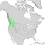 Crataegus douglasii range map 1.png