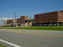Crenshaw School Crystal Beach