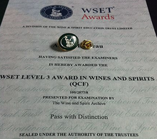 wset diploma coursework assignment Wset® diploma year 1 booking form (new student) 13 june 2017 or coursework assignment we are the exclusiveprovider of the wset diploma course and exam in.