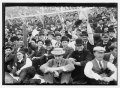 Crowd in Polo Grounds grandstand; Cubs at Giants - final game (baseball) LCCN2014682317.tif