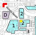 Crowne Plaza Christchurch map.jpg