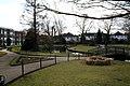 Croydon, Footbridge at Waddon Ponds - geograph.org.uk - 1753230.jpg