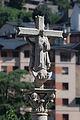 Cruceiro na praza de Lalín. Escaldes-Engordany. Andorra 51.jpg