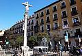 Crucero en la plaza de Jacinto Benavente.jpg