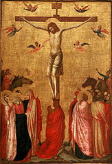 Crucifixion of Strasbourg