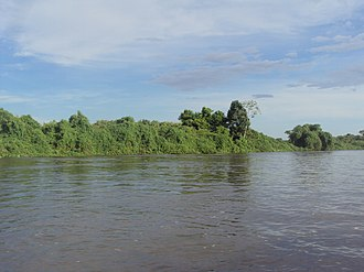 Cuiabá River - Image: Cuiabá River 01