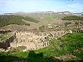 Cuicul Sité antique El Djemila.jpg