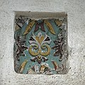 Cultural heritage monuments in Suzdal. Dutch tile.jpg