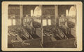 Cutting up salmon, from Robert N. Dennis collection of stereoscopic views.png