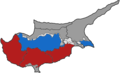 Cyprus european election 2009.png
