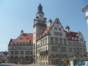 Leipzig Lowlands-Central Hills – Travel guide at Wikivoyage