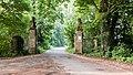 Dülmen, Buldern, Zufahrt zum Schloss Buldern -- 2016 -- 2679.jpg