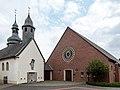 Dülmen, Hausdülmen, St.-Mauritius-Kirche -- 2020 -- 0329.jpg