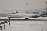 D-AJOY - CRJ2 - Not Available