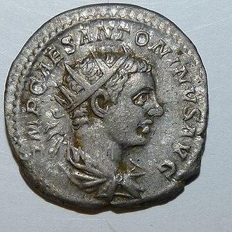 Eastern crown - Image: DENAR1