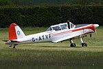 DHC-1 Chipmunk 22 'G-ATVF' (32559649860).jpg