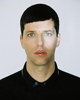 Dixon (DJ) German musician and disc jockey