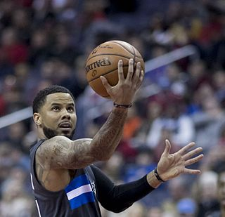 D. J. Augustin American basketball player