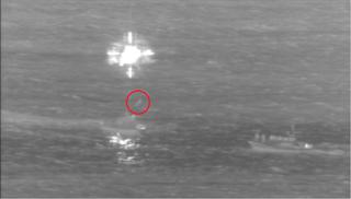 Transair Flight 810 2021 aircraft crash in Hawaii
