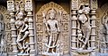 DSC00646 Rani-ki-Vav (the Queen's Stepwell) is situated at Patan in Gujarat state.jpg