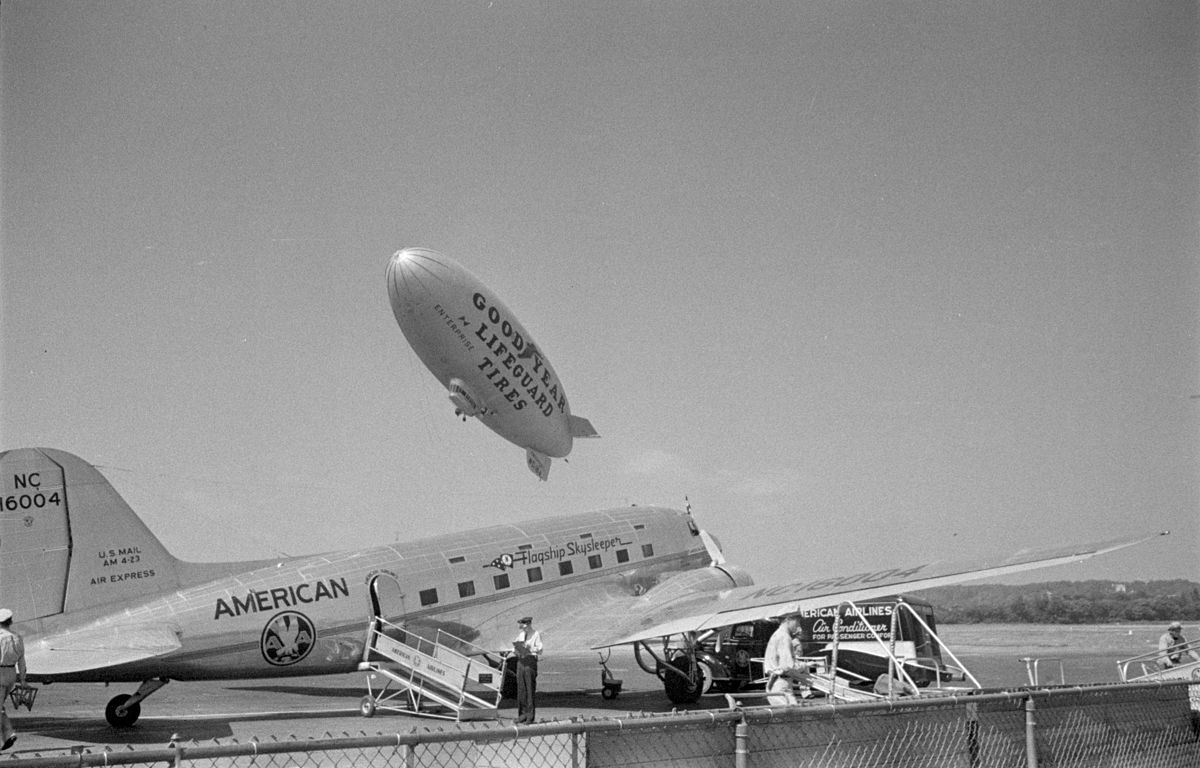 1948 Airborne Transport Dc 3 Disappearance Wikipedia